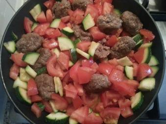 hungarian meatballs