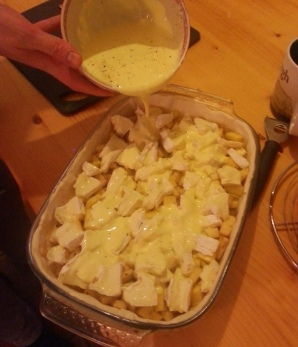 quiche rotubaga apple 2