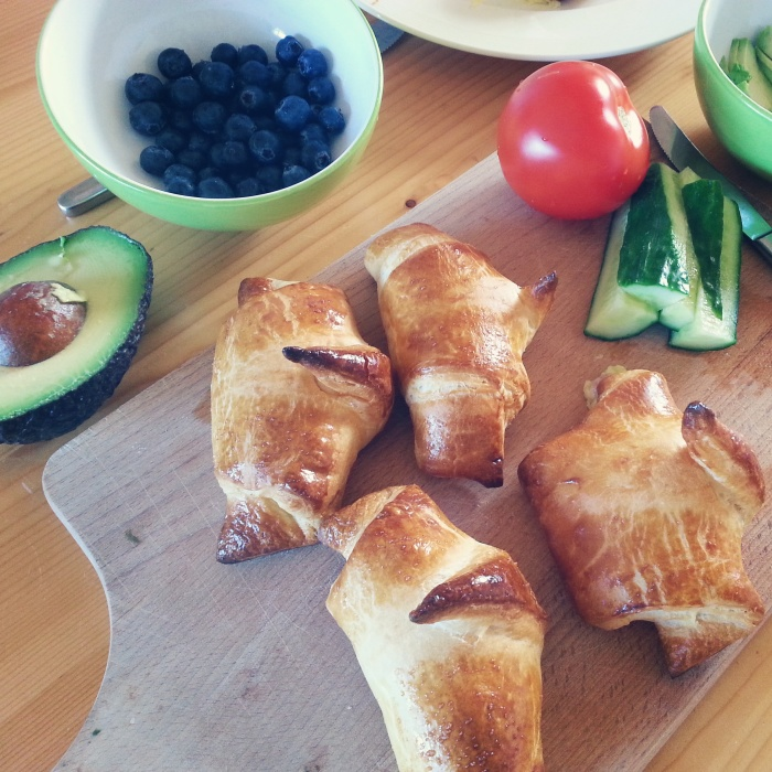 croissant breakfast (2)
