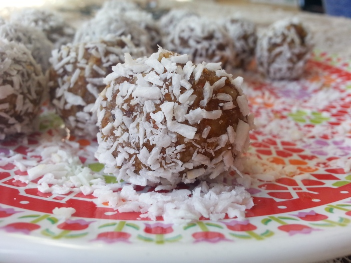 almond and apricot truffles (3)