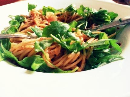 salmon rocket spaghetti (9)