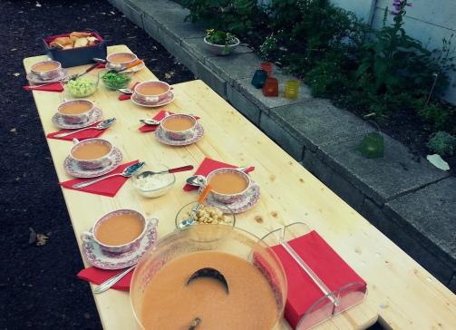 gazpacho table 2